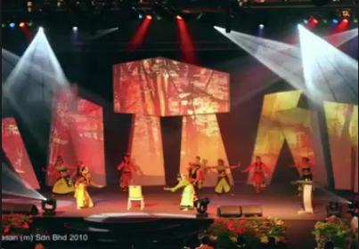*Video:borneo convention centre kuching